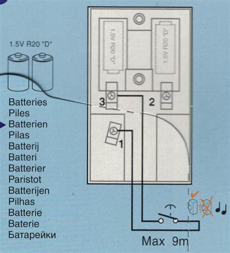 Byron Doorbell Transformer Friedland Wiring
