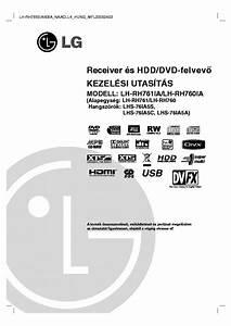 Manuals  Xeno Xhdar Repair Service Manual User Guides