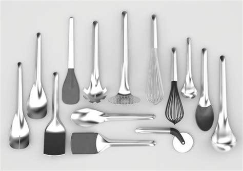 Kitchen Tools  3d Design  Pinterest  Tools, Denmark And