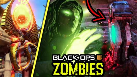 bo4 zombies trailer perks ops pack punch gameplay