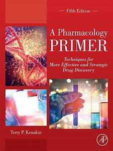 Ebook  Pharmacology Primer Von Terry Kenakin