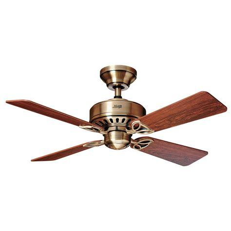 vintage hunter ceiling fans hunter seville ii ceiling fan