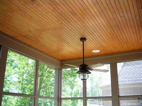 Beadboard Porch Ceiling Materials  Modern Ceiling Design