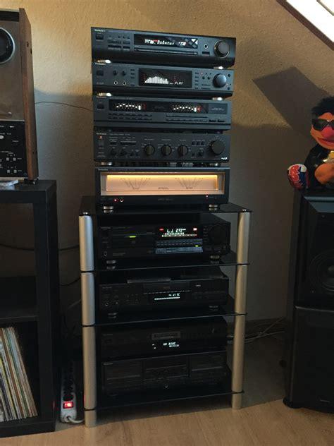 turm hifiklassiker stereo technics turm hifi forum