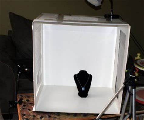 Diy Light Box Photography Tips