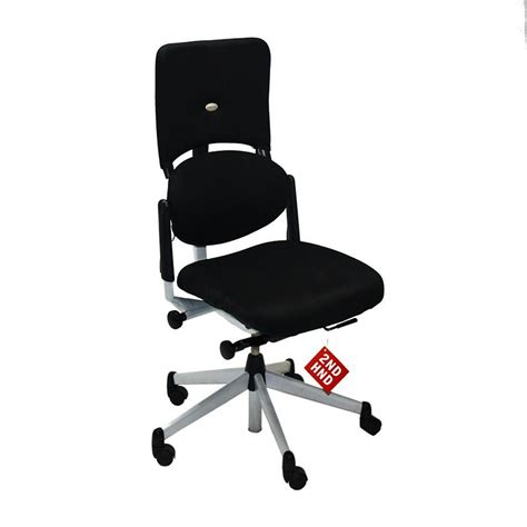 steelcase v1 task chair no arms 2ndhnd
