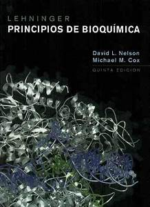 Principios De Bioquimica Lehninger