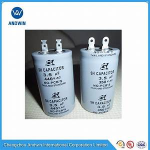 China Aluminum Electrolytic Capacitor Ceiling Fan