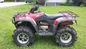 2000 2001 2002 2003 Honda 350 Rancher Tm Te Fm Fe Service Repair Manual S      Tradebit Com