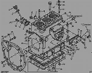 Cylinder Block Parts  5