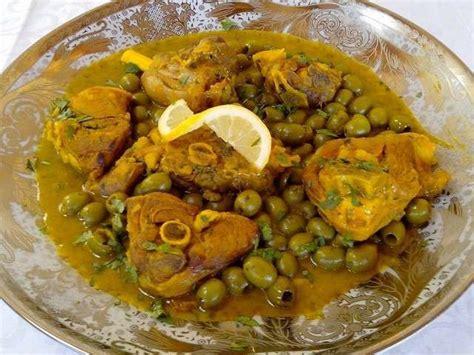 cuisine marocaine tajine agneau recettes de tajine d 39 agneau et olive