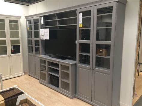 best 10 ikea entertainment center ideas on ikea tv table tv cabinet ikea and built