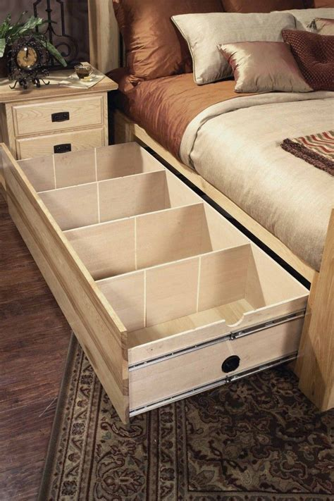 Bedroom Sets In Hickory Nc by Amish Hickory Bedroom Furniture Bed With Storage Ahi