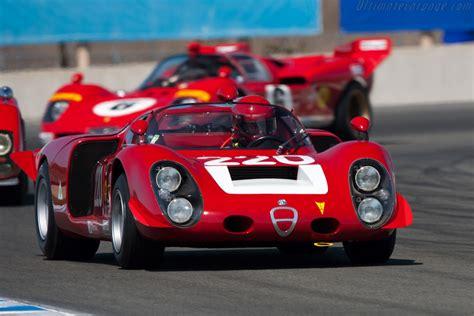 Alfa Romeo 33/2 Daytona 2.5 Litre - Chassis: 75033.015 ...
