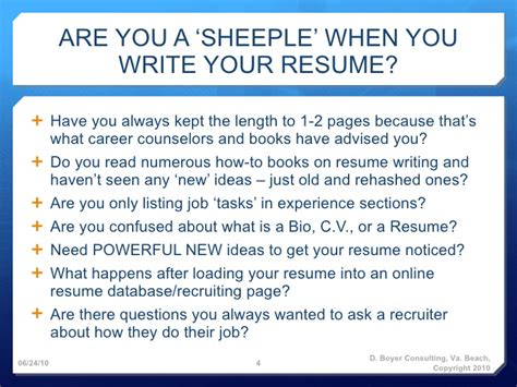 Resume Posting Service Reviews by Resume Posting Services Reviews