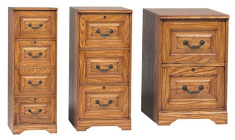 Three Drawer Filing Cabinet Wood by File Cabinets Office File Cabinets
