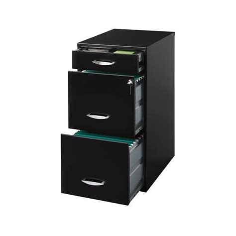 Metal File Cabinet Walmart by Space Solutions 3 Drawer File Cabinet Walmart