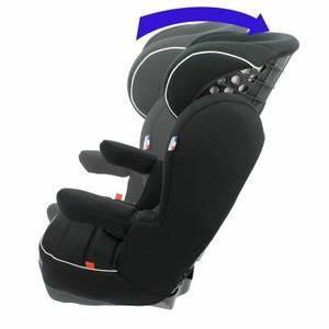 Siege Auto Bebe Inclinable : rehausseur auto avec dossier inclinable pi ti li ~ Dallasstarsshop.com Idées de Décoration