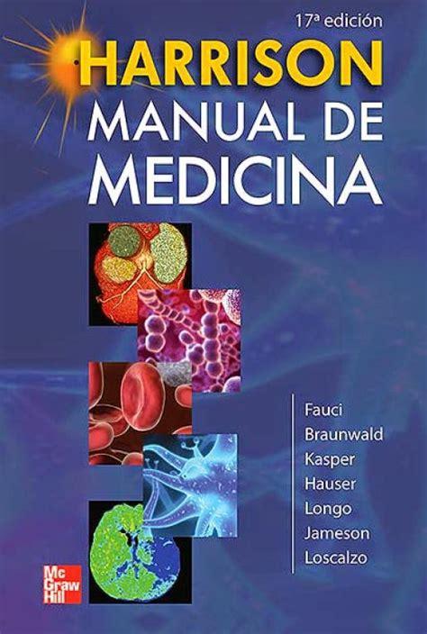 Medicina Interna Harrison - pdf p 225 2 mis libros de medicina
