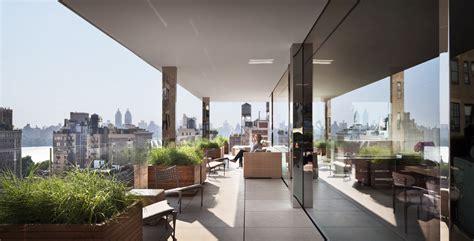 city loft terrace interior design ideas