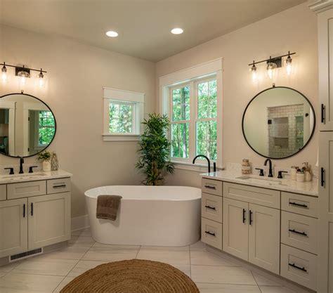 common bathroom design mistakes  avoid custom home group