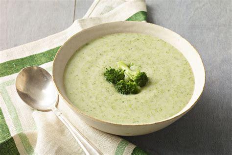 Broccoli And Potato Soup Recipe Kraft Canada