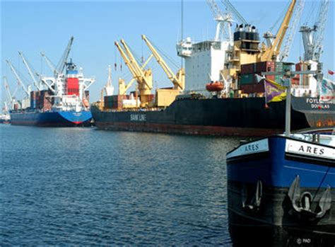 port autonome de dunkerque les entreprises publiques les plus rentables n 176 4 port autonome de dunkerque 18 53