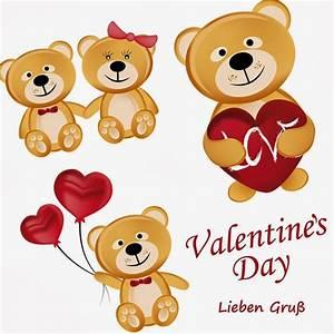 Valentinstag Lustige Bilder : valentinstag bilder ~ Frokenaadalensverden.com Haus und Dekorationen