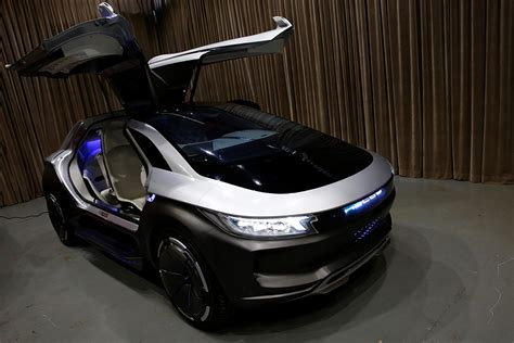 Electric Car Manufacturers by New Electric Car Manufacturer Targets