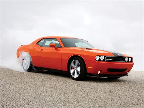 Dodge Challenger Srt8 Specs & Photos