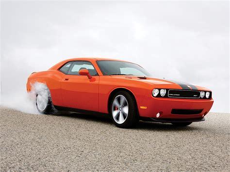 Dodge Challenger Srt8 Specs  2008, 2009, 2010, 2011, 2012