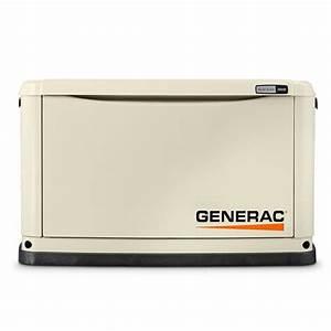 Generac Guardian Series 20000 18000