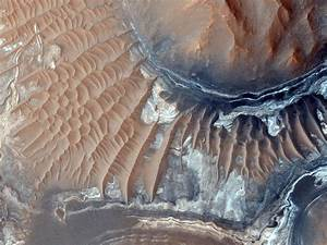 HiRISE photos of Mars - Business Insider