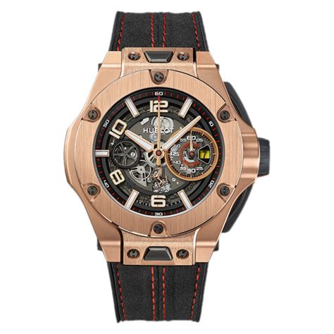 Shop all watches, sunglasses, & accessories from mvmt™ today. Hublot Big Bang Ferrari Unico King Gold 402.OX.0138.WR Rose Gold Watch | World's Best