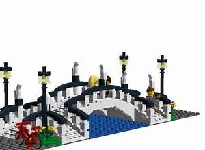 LEGO Ideas - Classic Town Bridge