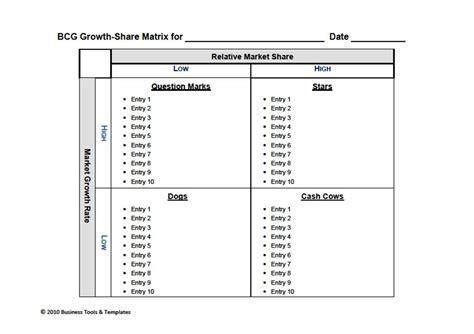 bcg matrix template best photos of matrix chart template word matrix chart template space matrix template excel