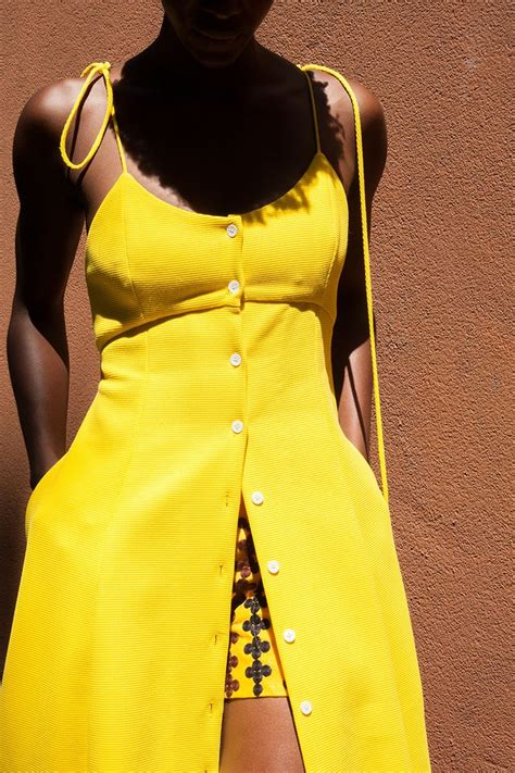 Best 25+ Yellow Dress Ideas On Pinterest  Yellow Dress