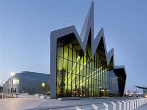 Riverside Museum Glasgow : riverside museum by zaha hadid wins european museum of the year 2013 ~ Watch28wear.com Haus und Dekorationen