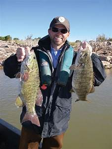 Top Places For Bass Fishing In New Mexico