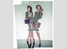 Fashion Accessories special Daily Mail Online