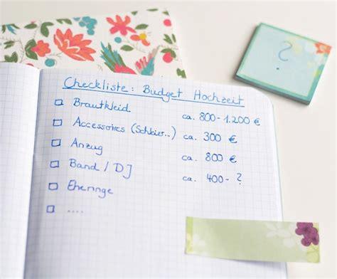 wie viel kostet eine hochzeit budgetplaner und viele