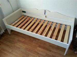 Ikea Kinderbett Hensvik : ikea kinderbett mit unterbett ~ Orissabook.com Haus und Dekorationen