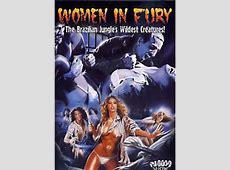 dOc DVD Review Women in Fury Femmine in fuga 1985