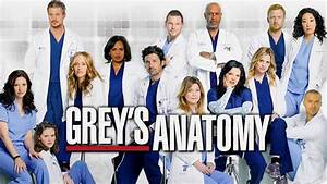 """A Definitive Ranking Of """"Grey's Anatomy"""" Characters"""