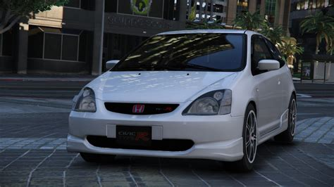 honda civic type  ep add  tuning mugen