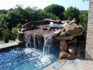 Fort Worth Grottos Builders | Grottos Construction Company ...