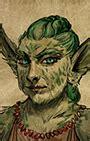 Syri the Siren - Official Pillars of Eternity Wiki
