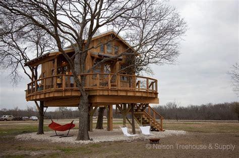 Best Tree Houses Images On Pinterest Tree Houses
