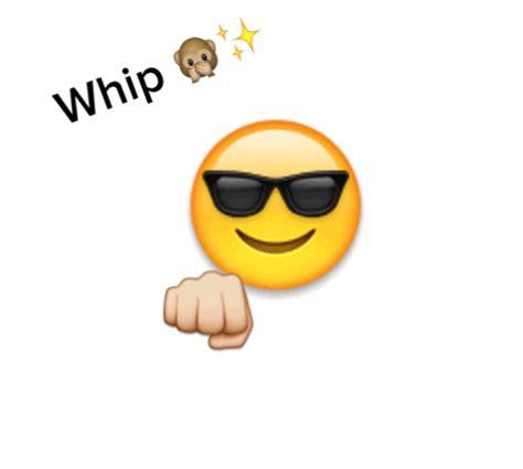 emoji hit summer whip nae nae animated gif 3362487
