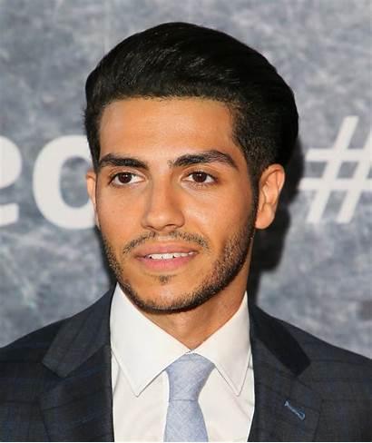 Mena Massoud Aladdin Actor Ryan Jack Heart